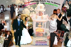 First Wedding Dance Poster Fnl