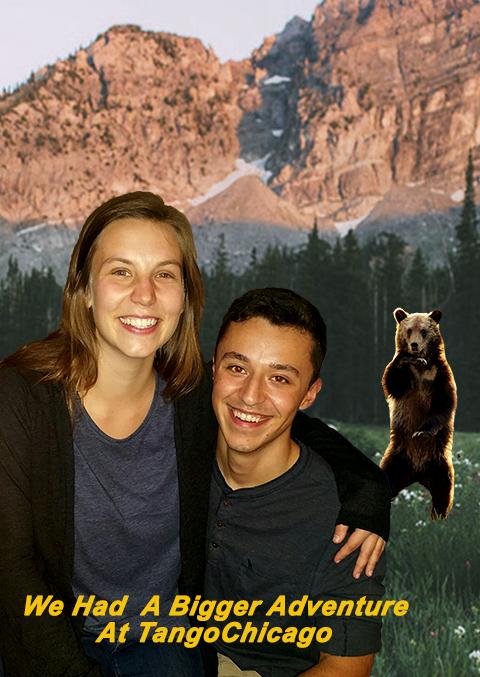 couple & bear