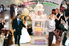 First Wedding Dance Poster Fnl